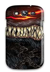Mary David Proctor SsUiqxi2210rqhoS Case Cover Galaxy S3 Protective Case Berserk