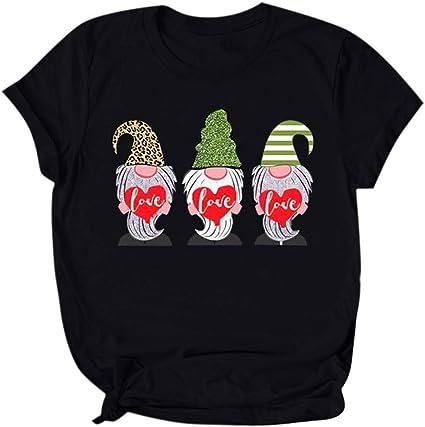 Ice Cream Outdoor Lover Short-Sleeve Tunic T-Shirt