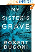 #8: My Sister's Grave (Tracy Crosswhite)