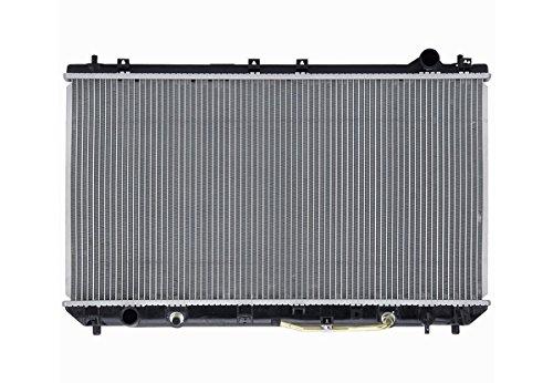 RADIATOR FOR TOYOTA LEXUS FITS ES300 CAMRY SOLARA 3.0 V6 6CYL (Camry V6)