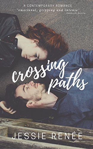 Book: Crossing Paths by Jessie Costin