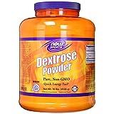 Now Foods Dextrose Powder, 10-Pound