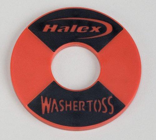 029807242079 - Halex Washer Toss Target Outdoor Games carousel main 1