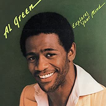 Have you been making out ok by al green on amazon music amazon. Com.