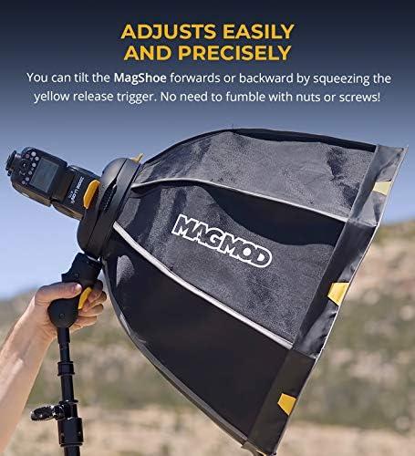 Flash Accessories Camera & Photo MagMod MagShoe Universal ...