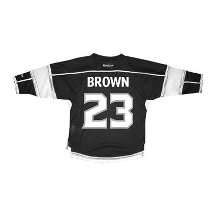quality design 9d71b 9901e Amazon.com : Reebok Little Boys LA Kings Dustin Brown ...