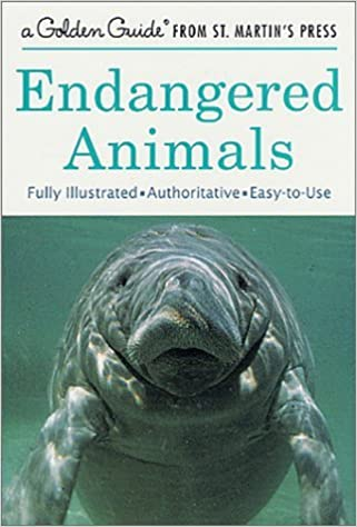 Book Endangered Animals (A Golden Guide from St. Martin's Press) by George S. Fichter (2001-04-14)