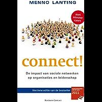 Connect!: de impact van sociale netwerken op organisaties en leiderschap