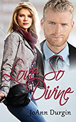 Love So Divine: A Contemporary Christian Romance (Wondrous Love Series Book 2)