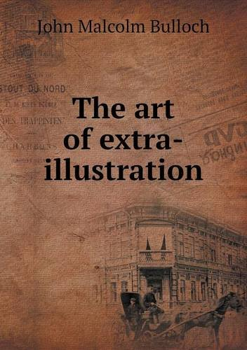 The art of extra-illustration ebook