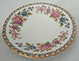 "Royal Grafton Malvern Saucer Plate Small 4.75""W Fine Bone China England"
