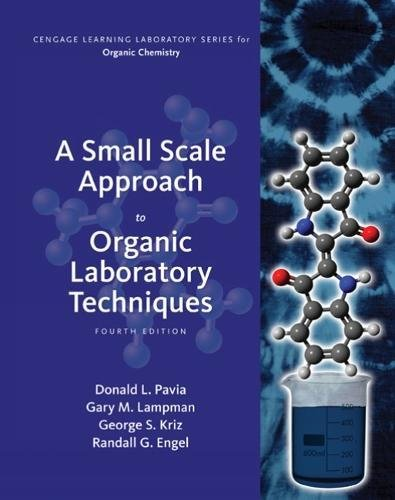 A Small Scale Approach to Organic Laboratory Techniques