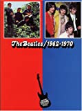 Beatles 62/70 Bleu/Rouge Tab