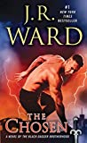 Book cover from The Chosen: A Novel of the Black Dagger Brotherhood by J.R. Ward