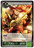 Force of Will - Porthos, the Three Musketeers - CMF-073 - Common - The Crimson Moon's Fairy Tale