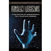 Urban Legends: A Collection of International Tall Tales and Terrors: A Collection of Tales and Terrors