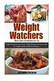 Weight Watchers Diet Box Set: (3 in 1) Weight
