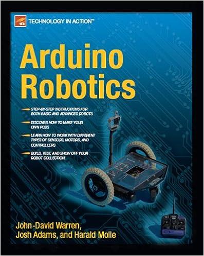 Arduino robotics technology in action john david warren josh arduino robotics technology in action john david warren josh adams harald molle ebook amazon fandeluxe Image collections