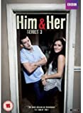 Him & Her - Series 3 [DVD]