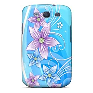 Snap-on Case Designed For Galaxy S3- My Creation