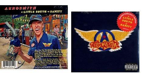 Aerosmith - A Little South Of Sanity [limited Ed.] - Lyrics2You