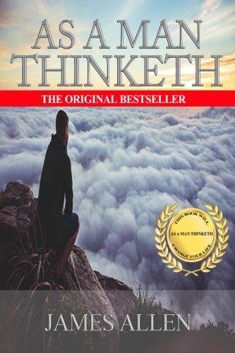 Download As A Man Thinketh James Allen PDF