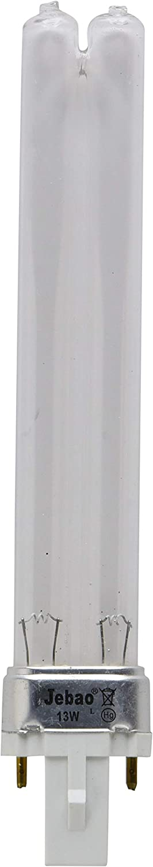 Algreen ClearFlo UV Clarifier for Ponds and Water Gardening, 13-Watt