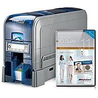 Datacard SD360 Duplex Card Printer and AlphaCard ID Suite Basic Software