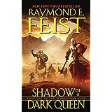 Shadow of a Dark Queen (Serpentwar Saga Book 1)
