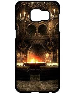 phone case Galaxy's Shop 1982690ZA755257131S6 Samsung Galaxy S6/S6 Edge, Two Worlds 2 Hard Plastic Case for Samsung Galaxy S6/S6 Edge