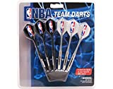 NBA Denver Nuggets Darts & Flights