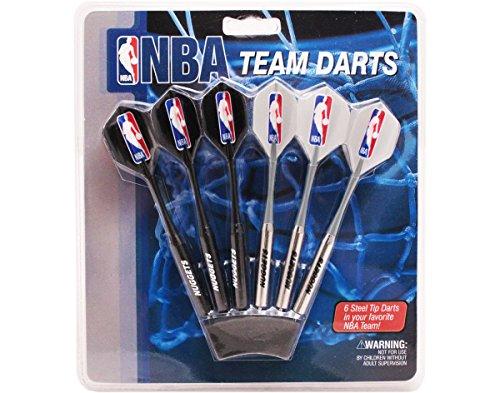 NBA Denver Nuggets Darts & Flights by Imperial
