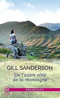 De l'autre côté de la montagne par Gill Sanderson