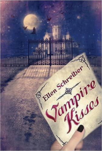 Image result for vampire kisses
