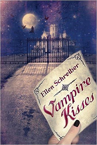 Image result for vampire kisses