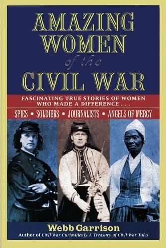 Amazing Women Civil War Fascinating product image