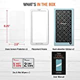 Trianium Screen Protector Compatible for iPhone 13