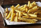 Grown in Idaho Super Crispy Crinkle Cut Fries, 28