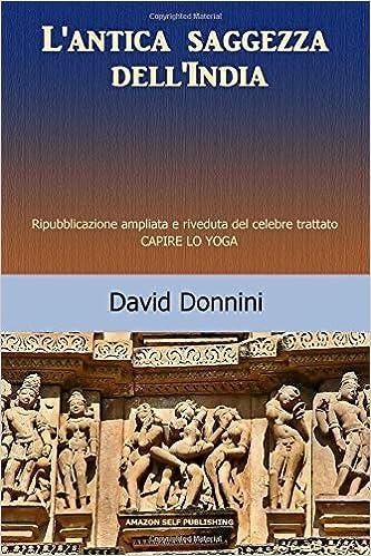 Amazon.com: LANTICA SAGGEZZA DELLINDIA: Ripubblicazione ...