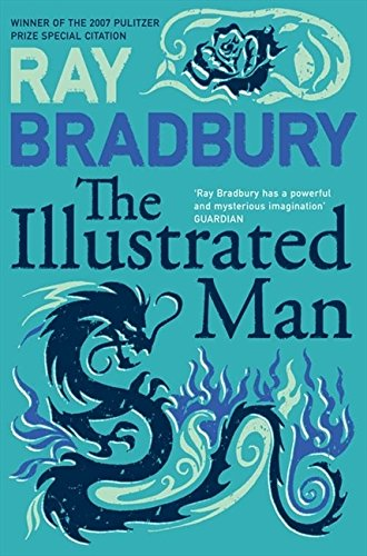 The Illustrated Man (Flamingo Modern Classics)