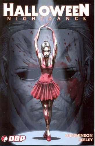 Halloween Nightdance #4 -