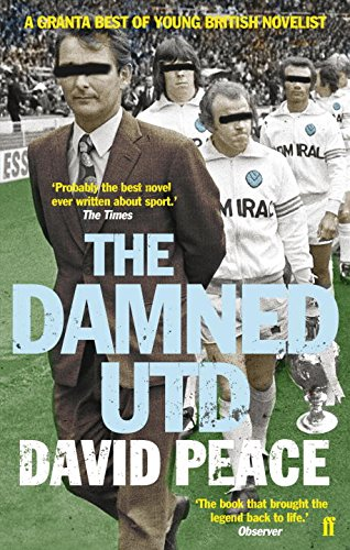 Image of The Damned Utd