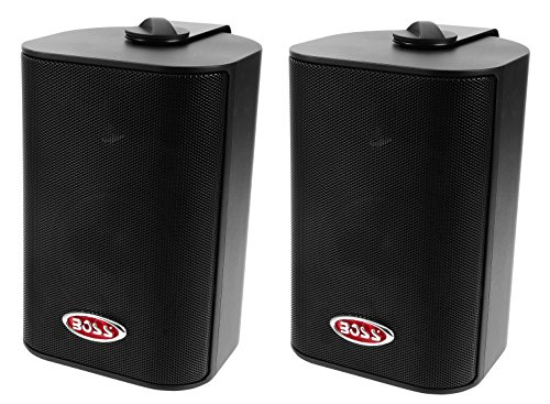 BOSS Audio MR4 3B Weatherproof Speakers