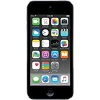 Apple iPod Touch 32GB MP3 Player (6th Generation, Space Gray)