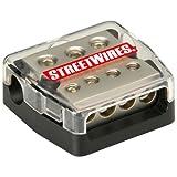 Streetwires DBX3448 4Ga-8Ga Power Distribution Block