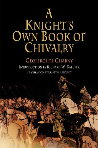 Knight's Own Book Of Chivalry
