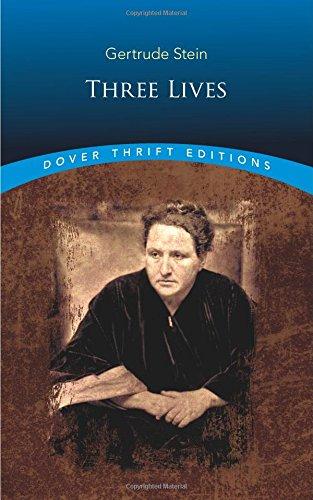 (Three Lives (Dover Thrift)