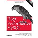 High Performance MySQL: Optimization, Backups, Replication, and More