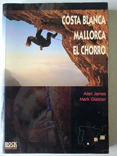 Costa Blanca - Mallorca - El Chorro: Rock Fax 13 Rock Fax S ...