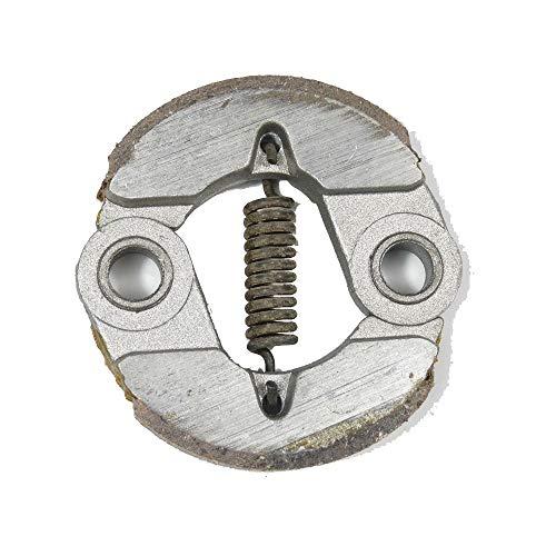 Brand New Clutch Pad Plate for 2 Stroke 33 43 47 49CC ATV Mini Super Pocket Bike -